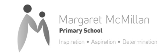 Margaret McMillian logo
