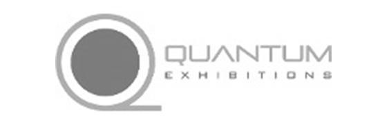 Quantum Exhibitions Logo